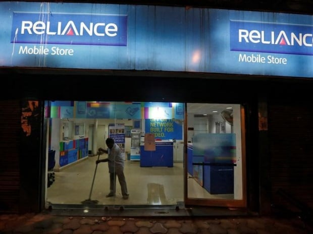 Reliance, Anil Ambani, Reliance stocks