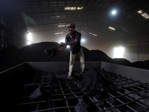 'Lower tax on coal under GST to help CIL clear stockpile'