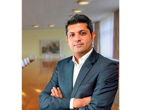 Deepak Lamba, CEO, Worldwide Media
