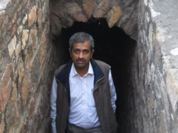 Sanjay Hegde
