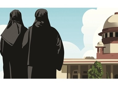 Govt plans to bring triple talaq legislation in Winter Session