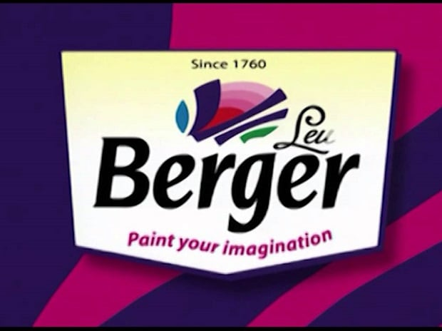 Berger Paints Q4 net profit declines 21% to Rs 75 crore