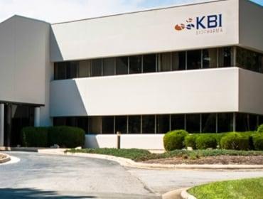 KBI Biopharma facility