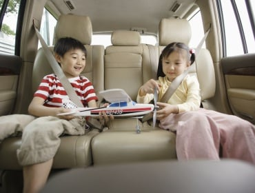 Bio-based polyols are used in flexible foam markets, including automotive seats