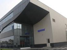 Uponor's Taicang (China) facility