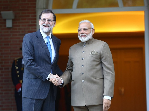 India, Spain emphasise need for EU trade pact
