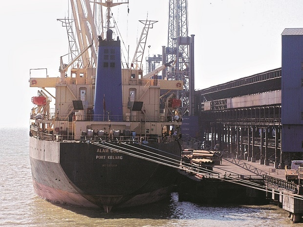 Maritime projects, maritime