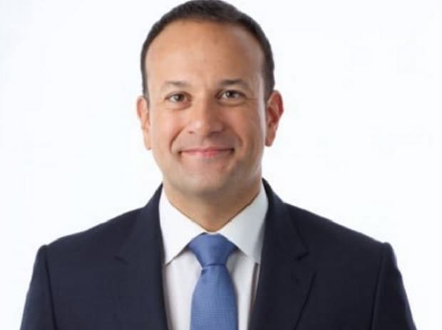50874d107 Indian-origin minister Leo Varadkar set to become first gay PM of Ireland
