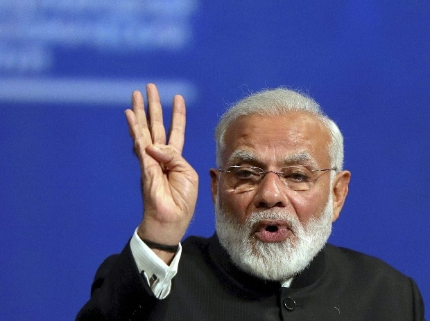 India under Modi has shed some of the non-aligned philosophy: US Senator