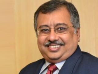 Anirban Ghosh, CSO, Mahindra Group