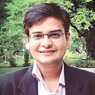 Pavan Soni, Innovation evangelist and founder of Inflexion Point