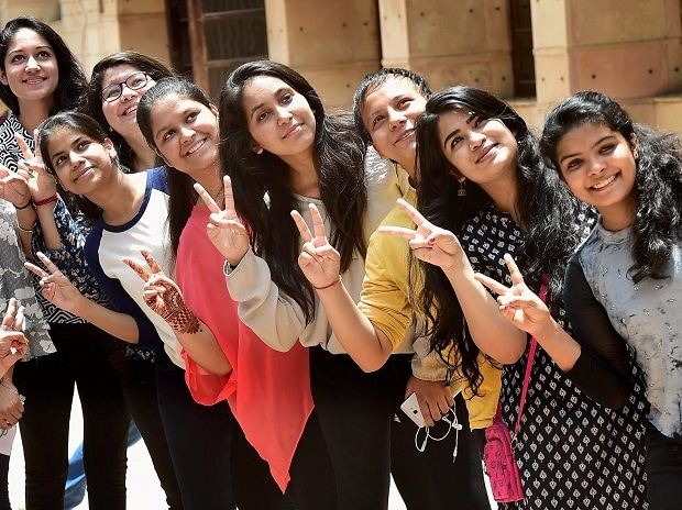 CBSE results, Delhi students