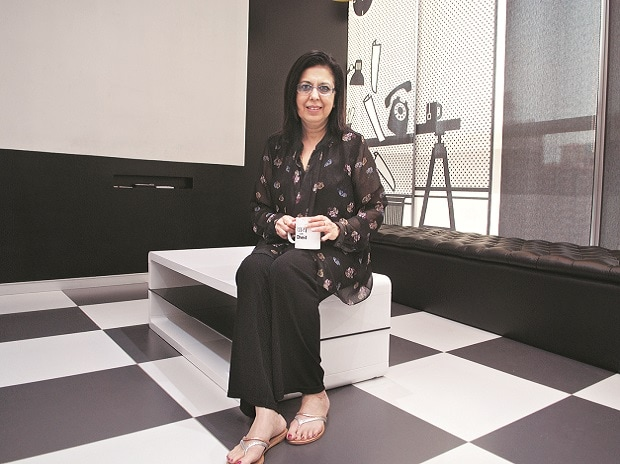 Nishi Suri, chief operating officer, Cheil South West Asia