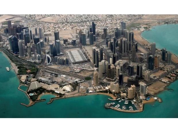 Qatar, Saudi Arabia, Doha