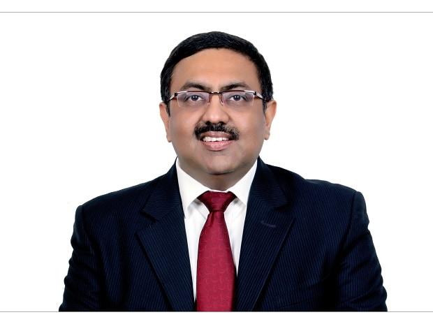 Mukul Mathur