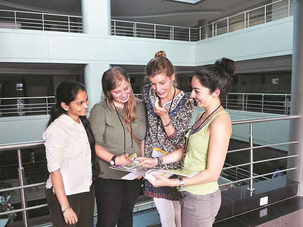 B-schools see upswing in summer placements amid rise in stipends, PPOs