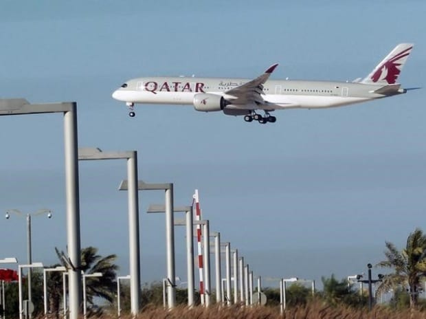 Qatar Airways, Qatar-Saudi rift, flights to Doha