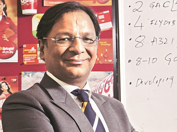 Who owns SpiceJet? Kalanithi Maran claims deal with Ajay