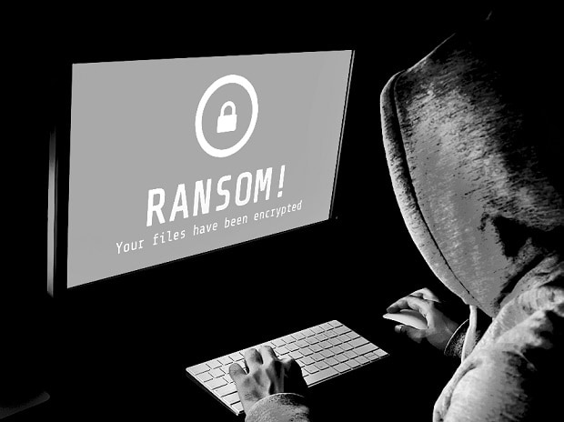Ransomware attack, Cyber security