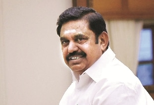 CM Palaniswami removed from AIADMK district secy post