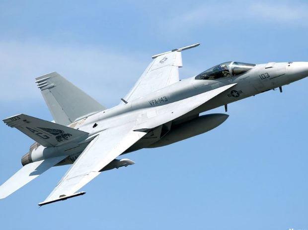 Boeing, Dassault racing for Rs 50,000-cr Navy deal for 57 fighter jets