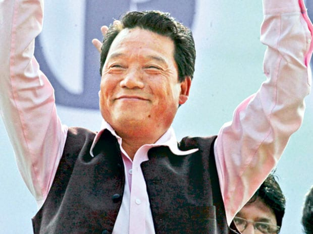 Bimal Gurung (File Photo)