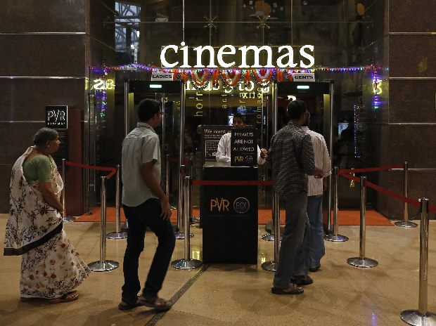 FIR against PVR's directors, promoters for ...