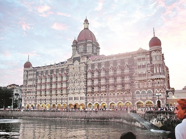 The group has rolled out its Tajness initiative at its flagship hotel in Mumbai