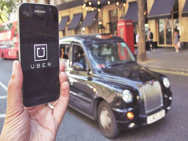 In recent months, Uber has fired more than 20 employees for infractions including sexual harassment and discrimination photi: reuters