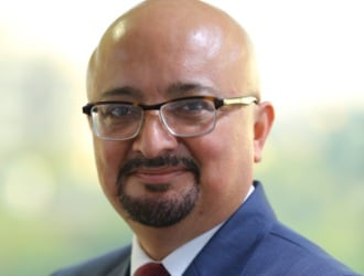 Rajiv Bhalla, MD, Barco Electronic Systems