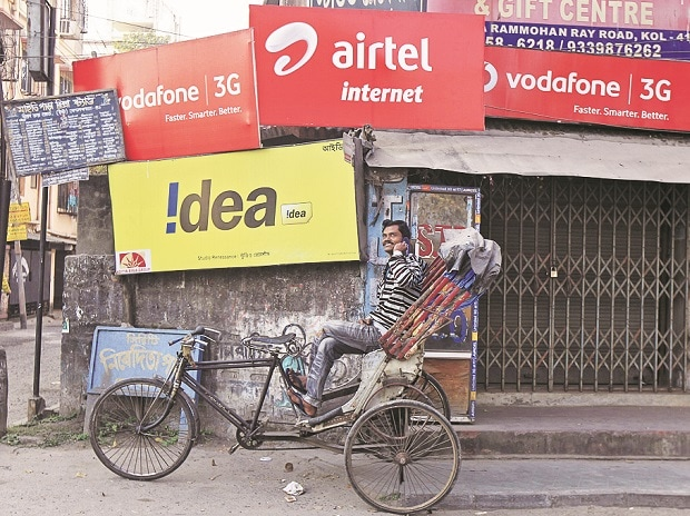 Incumbent telcos to lose edge over Jio as users ...