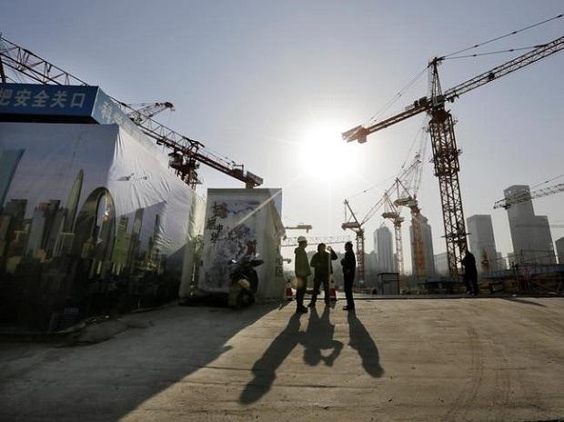China, Economy