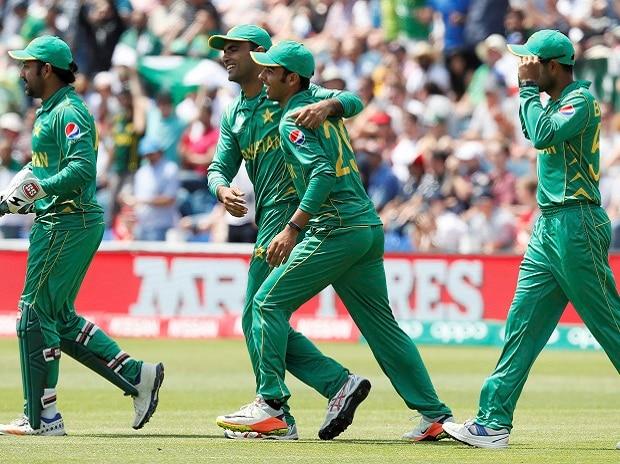 Pakistan vs England, ICC Champions Trophy 2017