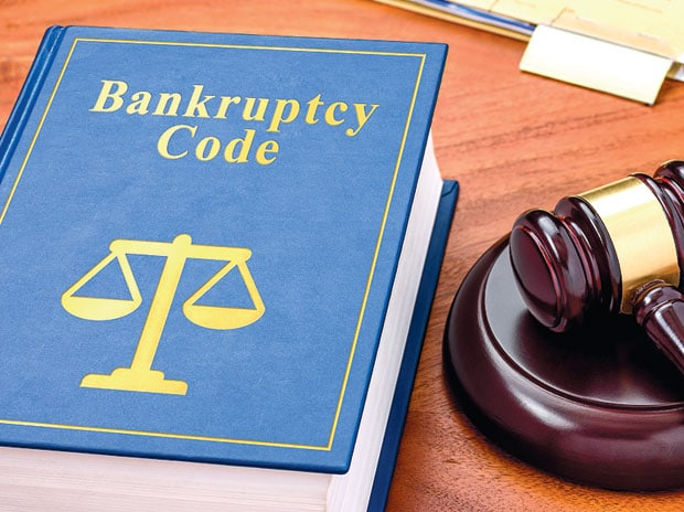 bankruptcy code