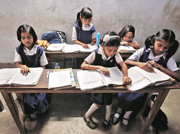 Coming Soon: Smart schools in 4 BJP states