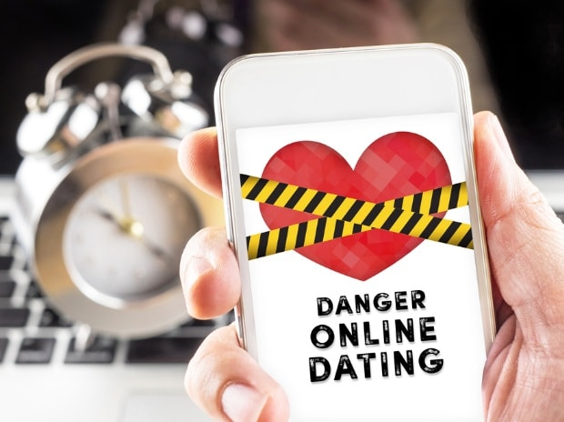 online dating, date