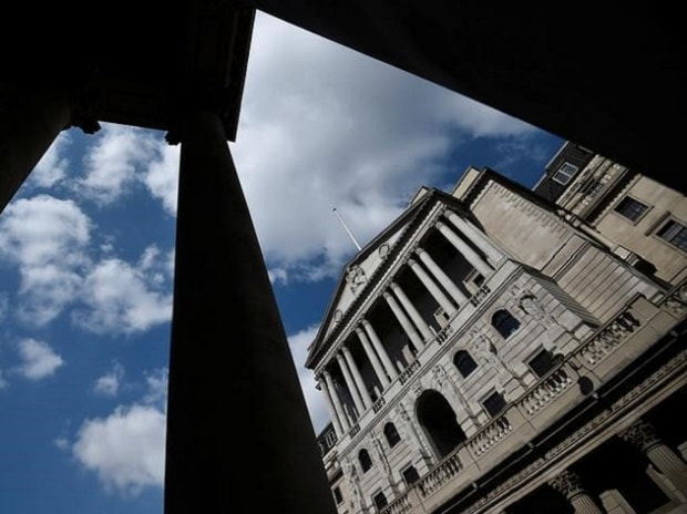 Bank of England, BOE