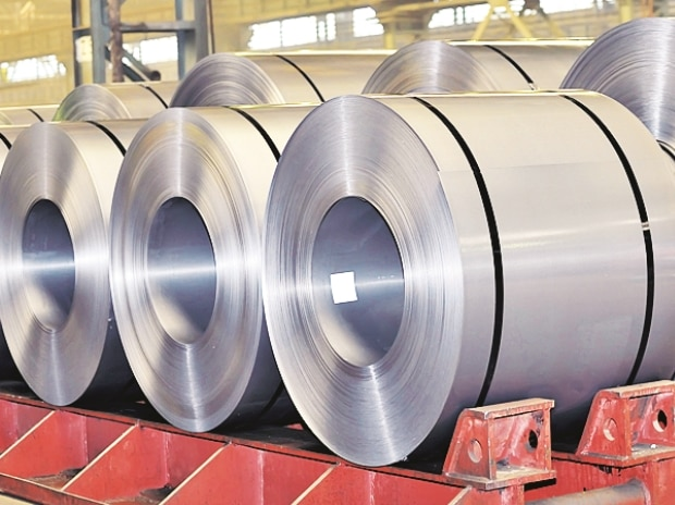 Steel industries looking at slurry pipelines to cut transportation cost