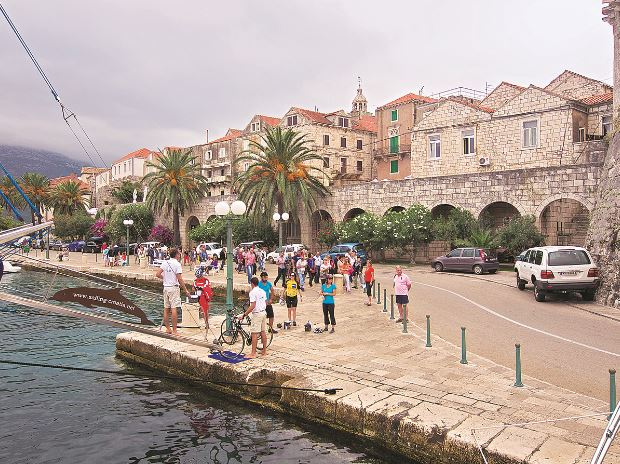 Korcula island, Croatia, travel destinations, travel
