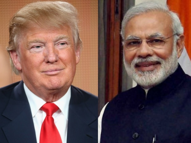 Modi-Trump meet: American Indians want PM to take up H-1B visa, hate crimes