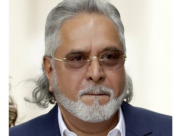 Former Indian politician and billionaire businessman Vijay Mallya arrives for his extradition hearing at Westminster Magistrates Court in London