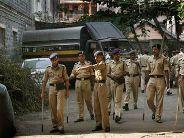 Centre allocates Rs 769 crore for police modernisation under new scheme