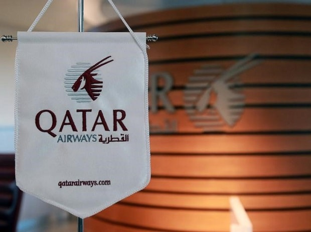 Qatar Airways firms up order for 20 737 jets, further options dependent on Italy, India