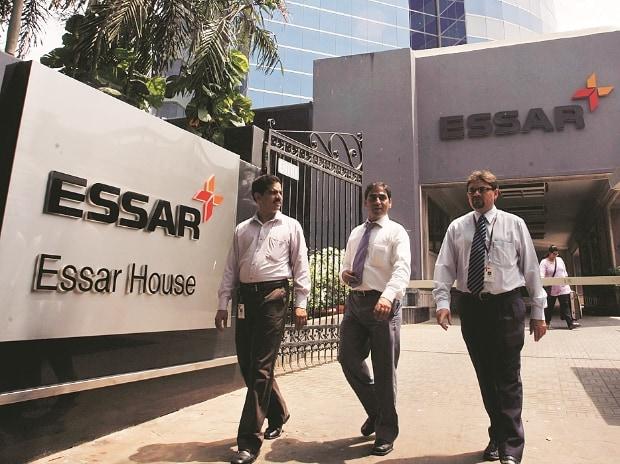 Loan recast delay hits Essar Steel