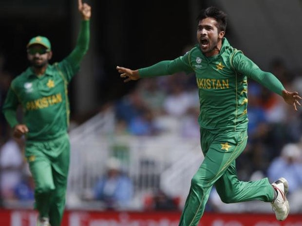 CT 2017: Pak cricketer Amir, once banned for spot-fixing, wanted to make up