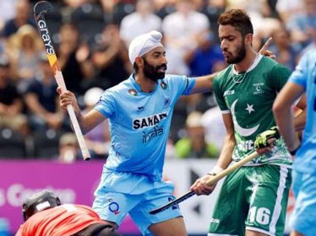 UK police questions Hockey star Sardar Singh in connection with old case