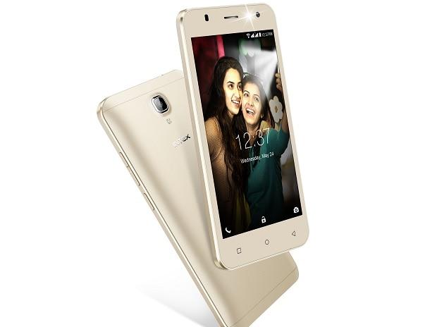 Intex, smartphones, Aqua S3