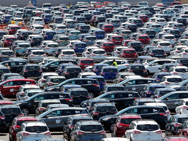 GST impact: June may see muted growth in car sales, decline unlikely