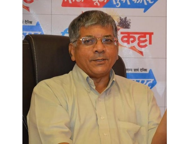 Left parties likely to pick Prakash Ambedkar as presidential candidate
