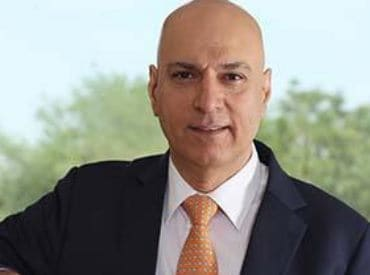 Sanjiv Kaul